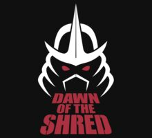 Dawn of the Shred by thom2maro