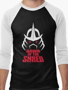 Dawn of the Shred Men's Baseball ¾ T-Shirt