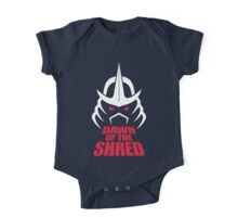 Dawn of the Shred One Piece - Short Sleeve