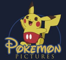 Pokemon Pictures  by TheBadMichael