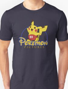 Pokemon Pictures  T-Shirt
