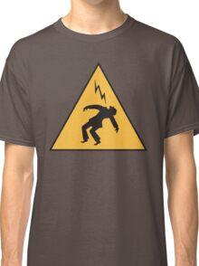 Shocked Guy Classic T-Shirt