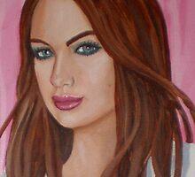 danielle's lip gloss by nancy salamouny