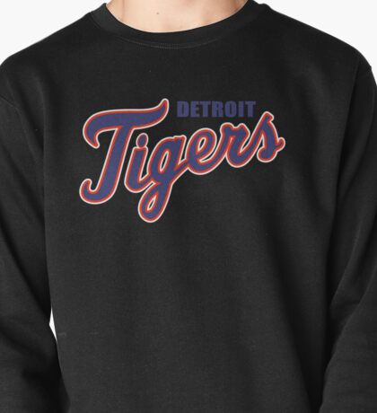 Detroit Tigers #2 Pullover