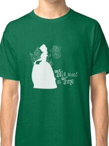 Tale as old as Time... Classic T-Shirt