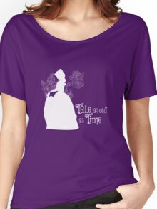 Tale as old as Time... Women's Relaxed Fit T-Shirt