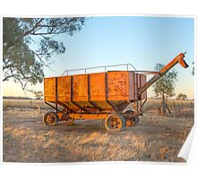 The Old Chaser Bin... Poster