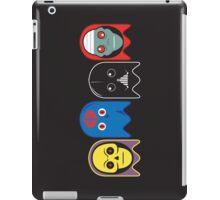 The Ghosts of Evil Men iPad Case/Skin