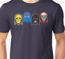 The Ghosts of Evil Men Unisex T-Shirt