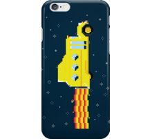Magic Pixel Bus iPhone Case/Skin