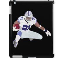 Ezekiel Elliott iPad Case/Skin