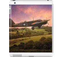 Defence Of Britain iPad Case/Skin