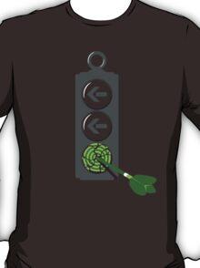 Left Arrow T-Shirt