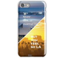 Irresistable - Fall Out Boy iPhone Case/Skin