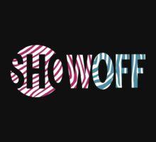 SHOWOFF by thom2maro