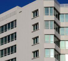 Miami Beach Building Sticker
