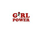 Girl Power by Crisaladshop
