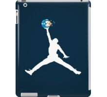 Jumpman's Revenge iPad Case/Skin