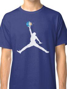 Jumpman's Revenge Classic T-Shirt