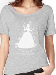 A Dream is a Wish... Women's Relaxed Fit T-Shirt
