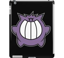 PokéBoo Version 3 iPad Case/Skin
