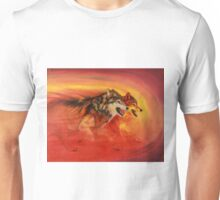 The Hunt Unisex T-Shirt