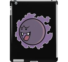 PokéBoo Version 1 iPad Case/Skin