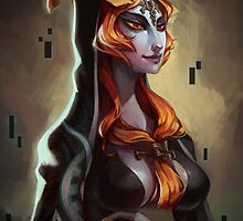 Twilight Princess by lulles