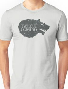 Twilight is Coming Unisex T-Shirt