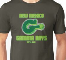 New Mexico GAMMA RAYS Unisex T-Shirt