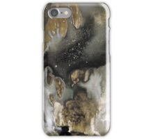 The sophisticated tones of 'Sacred Depth' for you iPhone Case/Skin