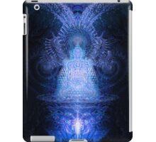 Deimatic Deity iPad Case/Skin