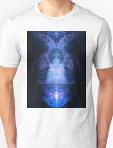 Deimatic Deity Unisex T-Shirt