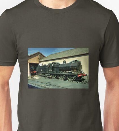 Midland 4F at Minehead  Unisex T-Shirt