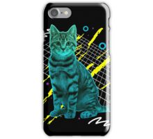 CAAAT iPhone Case/Skin