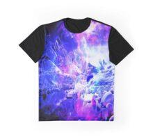 Amethyst Yule Night Dreams Graphic T-Shirt