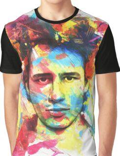 Jeff Buckley Graphic T-Shirt