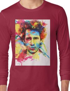 Jeff Buckley Long Sleeve T-Shirt