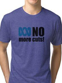 No more cuts! Tri-blend T-Shirt