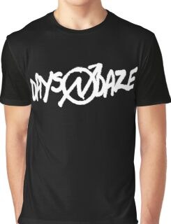 Folk Punk Graphic T-Shirt