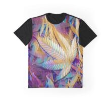 Purple Haze Graphic T-Shirt