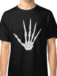 Skeleton Hand Classic T-Shirt