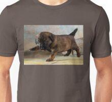 lets walk Unisex T-Shirt