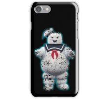 Vintage Stay Puft Marshmallow Man iPhone Case/Skin