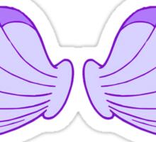 Mermaid Seashells Sticker