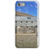 The Shearing Shed iPhone Case/Skin