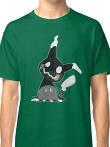 Pokemon Sun / Moon - Happy Mimikyu :) Classic T-Shirt