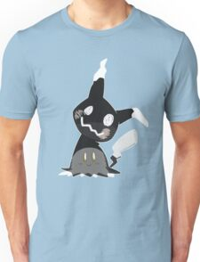 Pokemon Sun / Moon - Happy Mimikyu :) Unisex T-Shirt