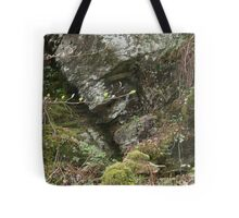 prince of the rock Tote Bag