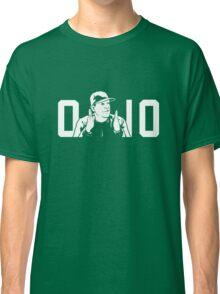 Ohio State Michigan Coach Rivalry Shirt Classic T-Shirt